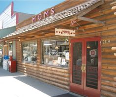 """Julian, Ca~  Visit this charming town east of San Diego & don't forget  """"Mom's Apple Pies""""-baked fresh daily!"""