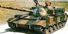 TANKS TYPE 88