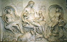 Gaia - Greek Mythology