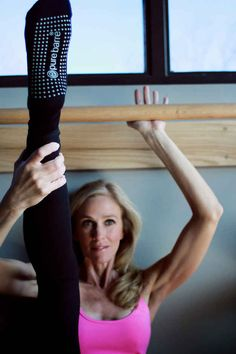 12 Reasons You Should Try Pure Barre