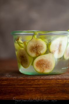 Infusing Spirits Figs from Gourmande in the Kitchen How to Infuse Vodka and Spirits   Cocktail Time