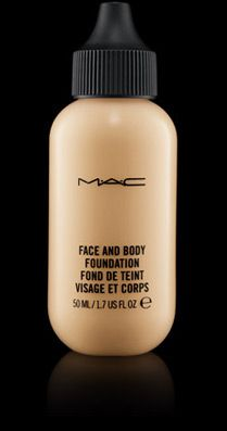 MAC Cosmetics: Face and Body Foundation 50 ML