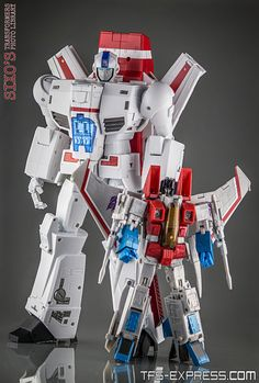 """INTRODUCTION  For many collectors in the world of so-called third party """"Masterpiece"""" Transformers, FansToys reign supreme. They were one ..."""