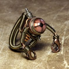 Cool Steampunk images / Steampunk Boots