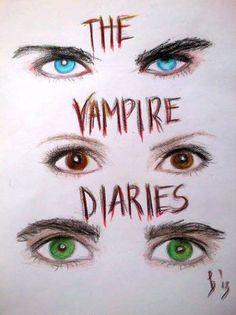 Vampires <3