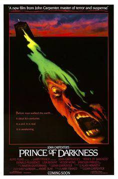 PRINCE OF DARKNESS (1987) ( John Carpenter )