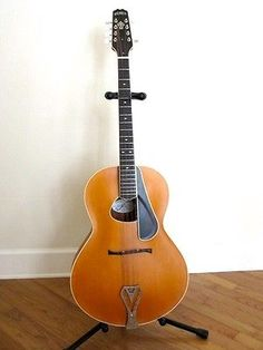 Weber Octar/octave Scale Mandolin On Guitar Body/8 String Tenor Guitar - http://www.8stringguitar.org/for-sale/weber-octaroctave-scale-mandolin-on-guitar-body8-string-tenor-guitar/24871/