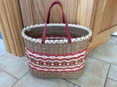 Cardinal Basket