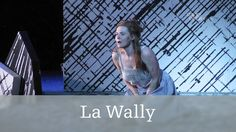 La Wally  Werkeinführung | Volksoper Wien #Theaterkompass #TV #Video #Vorschau #Trailer #Theater #Theatre #Schauspiel #Tanztheater #Ballett #Musiktheater #Clips #Trailershow