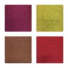 Combatti la stagione fredda con i colori caldi! ;)  Varianti di colore del Tessuto #Tamara della collezione #Purity.  #tessuti #interiordesign #tendaggi #textile #textiles #fabric #homedecor #homedesign #hometextile #decoration Visita il nostro sito www.ctasrl.com e scarica le nostre brochure su: http://bit.ly/1nhrLQM