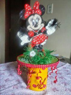 Do Mickey