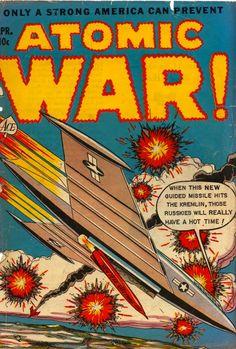Fatman, Cat-Man, and More Public Domain Comic Heroes You've Never Heard of, Man