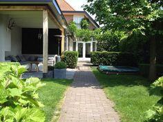 Inrichting Overkapping Tuin : Beste afbeeldingen van overkapping tuin backyard patio