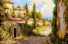 paintings - Buscar con Google