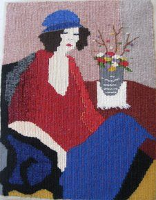 Diane Horowitz....my tapestry journey and more........
