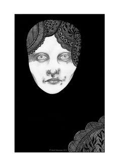 Mourning by Heidieeh.deviantart.com on @deviantART