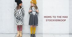 Stockverkoop Moms to the Max -- Grobbendonk -- 06/01