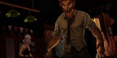 The Wolf Among Us: 10 Most Harrowing Decisions We Had To Make    #pcgames  #games  #cdkey  #steamcdkey