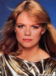 Marcy Walker played as Eden Capwell  on the soap opera.....Santa Barbara and was originally Liza on All My Children