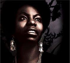 Nina Simone by Jack Robinson