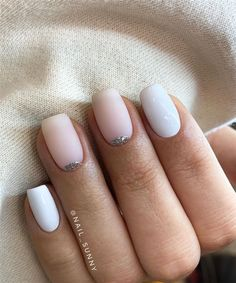 60 Winter Square Nail Art Designs Ideas to Copy Now - Top Trends Winter Nail Designs, Winter Nail Art, Winter Nails, Green Nail Art, Green Nails, Square Nail Designs, Nail Art Designs, Long Square Nails, New Years Eve Nails