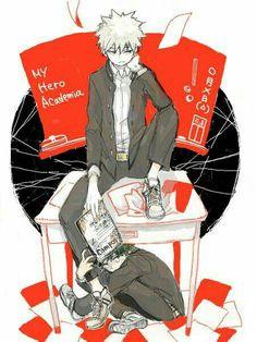 [Boku no Hero Academia]  Porque Midoriya Izuku tenía el privilegio de… #fanfic # Fanfic # amreading # books # wattpad