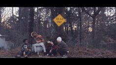Raury - God's Whisper (Official Video) from the movie LUCY