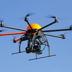 New Indiegogo project wants to turn your iPhone or  iPad into a powerful drone ground station.