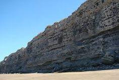 colonia de loros barranqueros mas grande del mundo - Nidos de loros barranqueros excavados en los acantilados