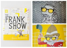 The Frank Show | dooce®
