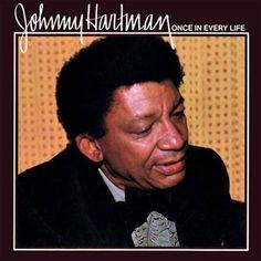Johnny Hartman - Once In Every Life 200g Vinyl LP November 11 2016 Pre-order