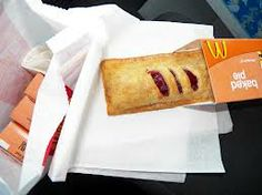 McDonald's Restaurant Copycat Recipes: Cherry Pie Mcdonalds Recipes, Copycat Recipes, Pie Recipes, Cooking Recipes, Mcdonald's Restaurant, Restaurant Recipes, Cherry Turnovers, Sweet Cherries