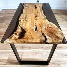 Steel Dining Table Legs (Set of 2), Metal Trapezoid Table Legs for Live Edge Legs, Reclaimed Wood, Marble, Quartz & Glass Table Tops Kitchen Table Legs, Wood Table Legs, Steel Dining Table, Steel Table Legs, Dining Table Legs, Glass Dining Table, Dining Room, Modern Table Legs, Industrial Table Legs