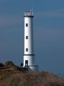 Faro Cabo Home, la simplicidad hecha faro