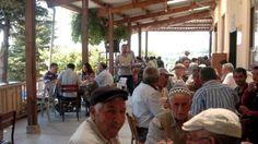 Yeşilköy'de iki asırdır süren çorba günü geleneği...