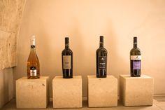 Italien Roadtrip - Salento Wein, Ostuni & Alberobello - Weibi.at