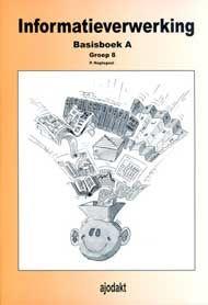 Informatieverwerking groep 8 basisboek a antwoord