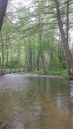 River Iskar