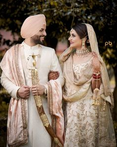 Bookmark These Ultimate Wedding Photographers in Ludhiana Wedding Dress Men, Sikh Wedding, Cute Couple Poses, Couple Posing, Groom Wear, Groom Outfit, Indian Wedding Couple, Indian Bridal, Wedding Goals