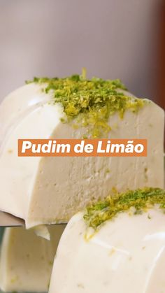 Delicious Desserts, Dessert Recipes, Yummy Food, Easy Cooking, Cooking Recipes, I Foods, Food Videos, Love Food, Sweet Recipes