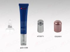 Nozzle Facial Skin Tubes for facial or eye gels. Product details, pls click:  http://www.cosmetic-tube.com/Products/D22mmNozzleFacialSkin.html  #Packaging   #Skincare   #Skincare   #Cosmetics   #Gel   #Plastic