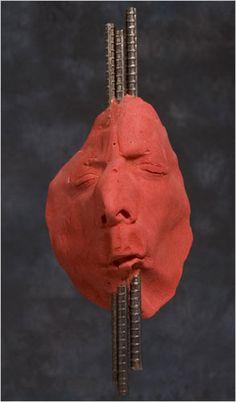 Visualizacion del dolor en el Arte Contemporaneo, Mark Collen
