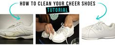 Cheer shoes and cheerleading shoes for women, kids and men. Nike, Nfinity, Kaepa, Converse, Asics, Power and more.