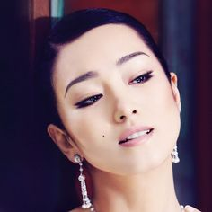 "New #Piaget Global Ambassador Gong Li  Being an icon of classic beauty, exceptional talent, and steadfast dedication, Gong Li shares Piaget's brand philosophy, ""Always do better than necessary"" and perfectly echoes the brand's pursuit of perfection in the most sublime way. #gongli"