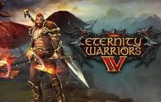 Eternal Warrior 4