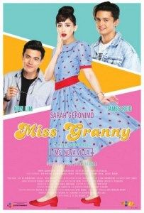 Watch Streaming Miss Granny : Movies In The Philippine Remake Of The 2014 South Korean Film Of The Same Name, An Elderly Woman In Her Streaming Vf, Streaming Movies, Miss Granny, Pinoy Movies, Film Vf, Movie To Watch List, Watch Movies, Photos