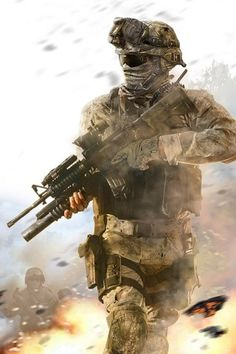 Call of Duty: Modern Warfare (:Tap The LINK NOW:) We provide the best essential unique equipment and gear for active duty American patriotic military branches, well strategic selected.We love tactical American gear Gaming Wallpapers, Live Wallpapers, Iphone Wallpapers, Hd Desktop, Armas Wallpaper, Mobile Wallpaper, Homescreen Wallpaper, Indian Army Wallpapers, Call Of Duty Black