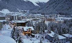 We've been conned by the rich predators of Davos