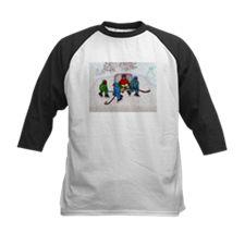Boys Outdoor Hockey Baseball Jersey Baseball Jerseys, Hockey, Long Sleeve, Boys, Sleeves, Mens Tops, T Shirt, Outdoor, Fashion