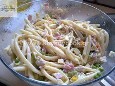 080920123608 Spaghetti, Ethnic Recipes, Food, Essen, Meals, Yemek, Noodle, Eten